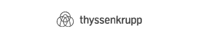 Thyssenkrupp recommends teamazing