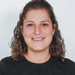 Gina Rehberger